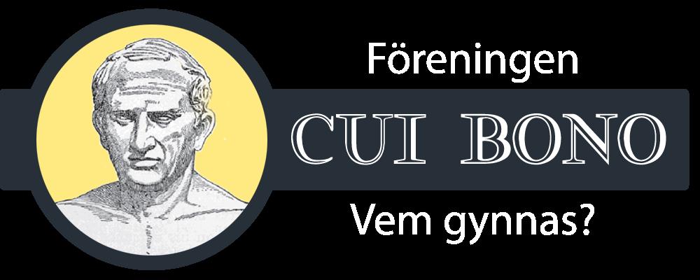 Föreningen Cui Bono
